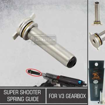 Spring Guide Super Shooter V3