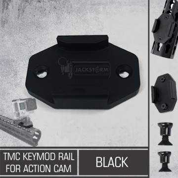 TMC Keymod Rail for Action Cam