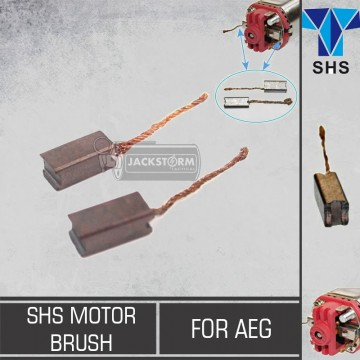SHS Motor Brush