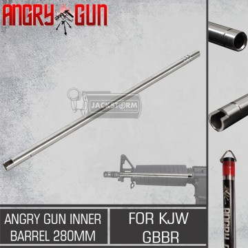 Angrygun Inner Barrel 280mm for KJW