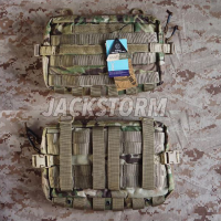 Emerson Multi Functional Utility Pouch