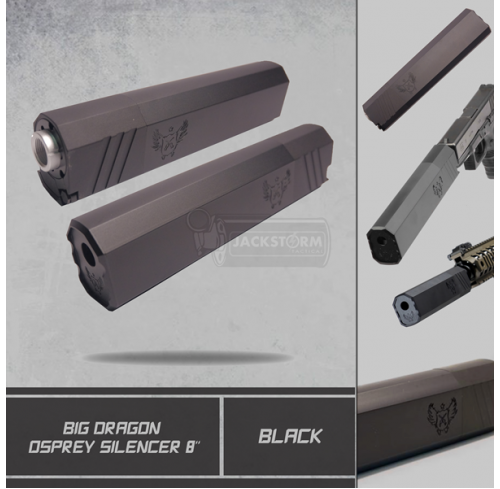 Big Dragon Osprey Silencer