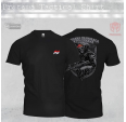 "PT T-Shirt ""Kopassus Red Berret"""