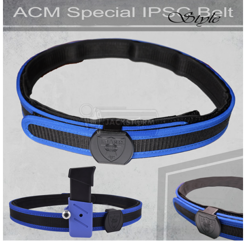 ACM IPSC Special Belt